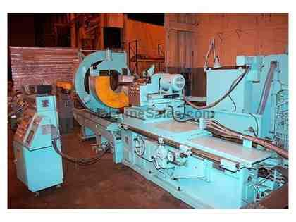 CINCINNATI HEALD 4EF-76 Large Internal Grinder