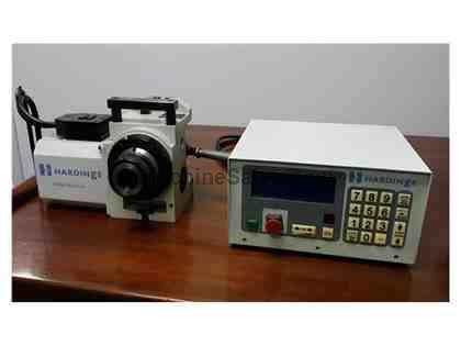 Used Hardinge GD5C2 Indexer with Control Box