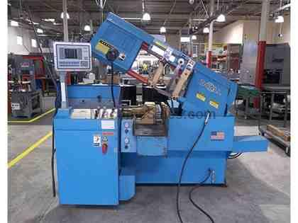 "13"" x 16"" DOALL  AUTOMATIC Horizontal Band Saw,  Model 3300NC, P"