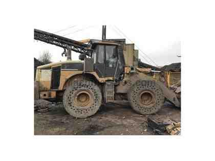 New Mining Machines for Sale at CTS Plant Services Ltd