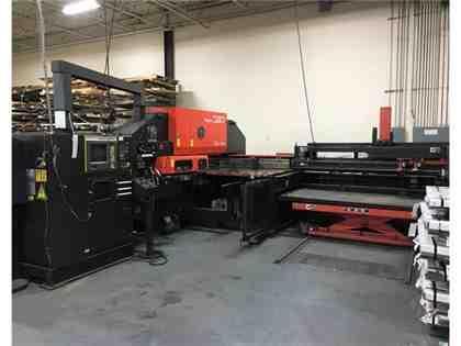 Prestige Equipment In Melville New York On Machine Sales
