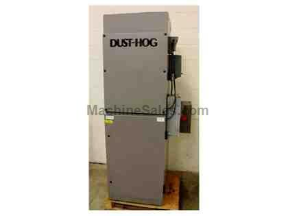 1800 CFM United Air Specialists Dust-Hog SC1700, 192 SQ.Ft. Filter Area