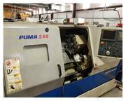 Doosan Puma 240C
