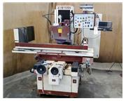"""12"""" x 24"""" Chevalier FSG-1224AD 3-Axis Automatic Hydraulic Surface"""