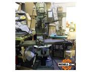 """Bridgeport Series 2 Knee Mill - 48"""" x 9"""", 2 HP"""