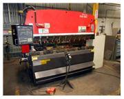 88-Ton Amada Model RG-80 CNC Hydraulic Press Brake