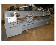 "21""/32"" X 120"" COLCHESTER MASTIFF 1400 GAP BED LATHE"