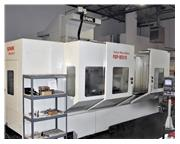 """SNK FSP-80V, 90.5"""" X, 33.4"""" Y, 27.5"""" Z, 5 AXIS, NEW: 2013"""