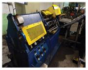 """1/2"""" RMG MODEL 28 CLUTCHLESS STRAIGHTEN AND CUT MACHINE"""