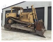 1988 CATERPILLAR D8N DOZER