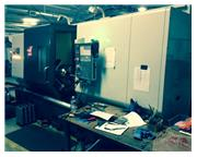 """2012 HAAS ST-40T-BB (6.5"""" Bar) 55hp. Excellent (Very Low Hrs.)"""