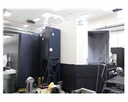 Makino Model A-92 CNC 5-AXIS HORIZONTAL MACHINING CENTER, NEW IN 2014