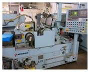 Micron Model MPC-600II-CNC Centerless Grinder, New 2003