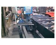 """40"""" x 60' Ocean Avenger / Peddinghaus 1 1/4"""" CNC DrillModel 1"""