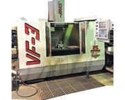 Haas VF3 Vertical Machining Center
