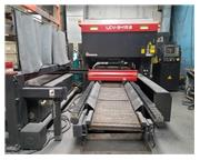 3000 Watt Amada Altair 2412 CNC Laser