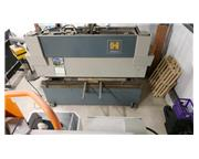 148 Ton x 10' Haco Atlantic CNC Press Brake
