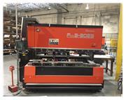 88 Ton Amada FBD-8025NT CNC Press Brake