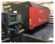 1500 Watt Amada Pulsar 2415-AIII CNC Laser