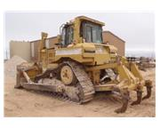 2007 CATERPILLAR D6R SERIES III DOZER