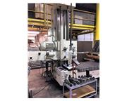 """4"""" Supermill MDR110 Table Type Horizontal Boring Mill"""