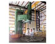 "157.48""/275.59"" O-M Ltd. TMS1 40/70 Vertical Boring Mill"