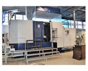 MAX-TEK HGC-800 CNC Superabrasive Horizontal Grinding Center