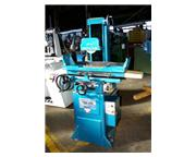 """6"""" X 12"""" CHEVALIER HAND FEED SURFACE GRINDER,    MODEL FSG-612"""