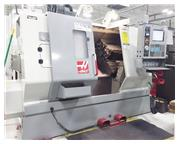 "HAAS SL-20T, 2005, 8"" CHUCK, TAILSTOCK, TOOL PRESETTER, PARTS CATCHER,"