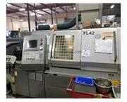 CITIZEN FL-42 CNC SWISS SCREW MACHINE