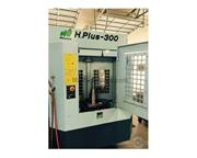 MATSUURA H.PLUS-300Horizontal Machining Center