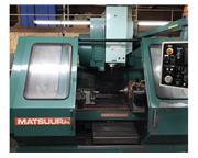 MATSUURA MC-750