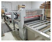 Used Therm O Web LS Series Laminating System