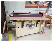 Used Crouch/ Ritter Edge Sander Non-Oscillating