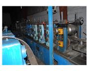 "4"" x .188"" Yoder W-25 HF Tube Mill"