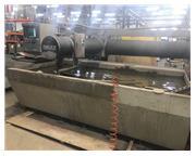 Omax 55100 CNC Water Jet Machining Center