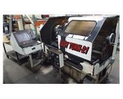 1999 Fryer Easy Turn-21 CNC Flatbed Lathe
