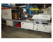 2000 Toyo TM-200H Horizontal Injection Molding
