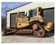 2004 CATERPILLAR D7R DOZER