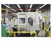 Okuma Model LC40-M ATC CNC Turning Center. 4-Axis Machine
