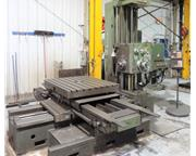 "4.3"" Sacem MST XC 110 Table Type Horizontal Boring Mill"