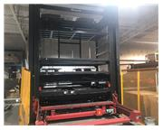 Amada ASR-48 Material Stack and Loader