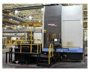 Doosan Puma VTS-1214 CNC Vertical Turning Center