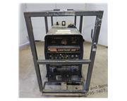 Lincoln Vantage 300 350 Amp Deutz Diesel Welder Generator TIG Stick 3 Phase