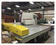 Muratec Wiedemann Motorum 2048 With Fanuc based CNC control Mfg:2000