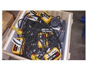 Chain Hoists - IR and Demag - ½ Ton - Qty. 14