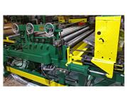 """60"""" x 16g Welty - Way Multi Blanking Line"""