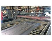 Kioke Aronson CNC Plasma Cutting Machine Model PLP 2500 Low Price!