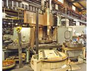 "49"" TOSHIBA CNC Vertical Boring Mill W/Live Spindle"
