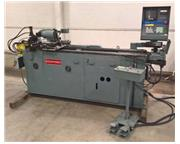 """3/4"""" Horn CNC18TDRE,Servo Bend,Hyd.Clamp,Head Shift (Up/Down)Mandrel,PC Touch'06"""
